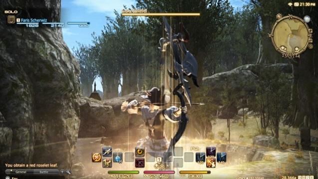 Final Fantasy XIV - A Realm Reborn (7)