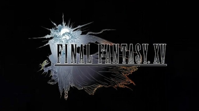 Final Fantasy XV (1)