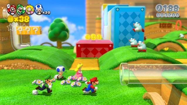 Nintendo auf der E3 2013 (2)