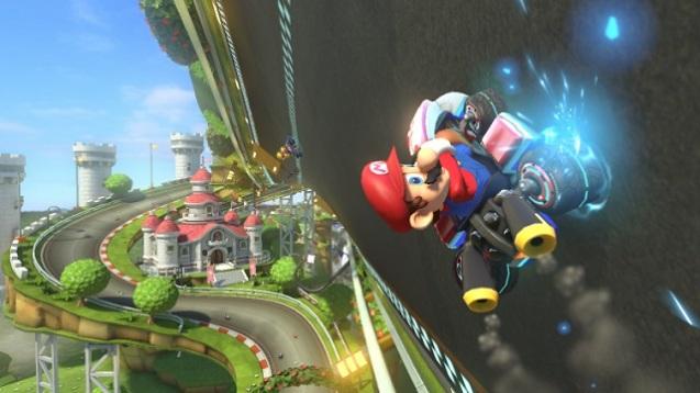 Nintendo auf der E3 2013 (3)