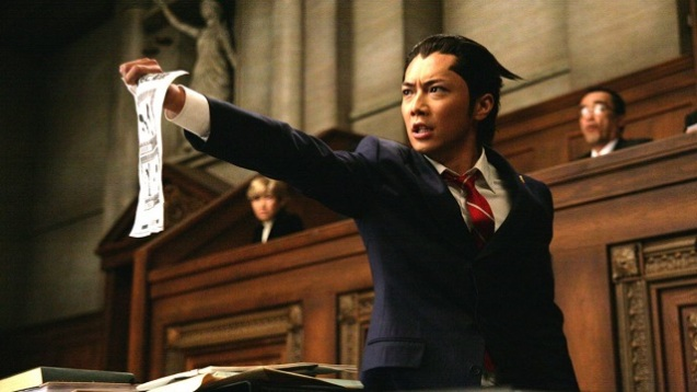 Phoenix Wright - Ace Attorney (3)