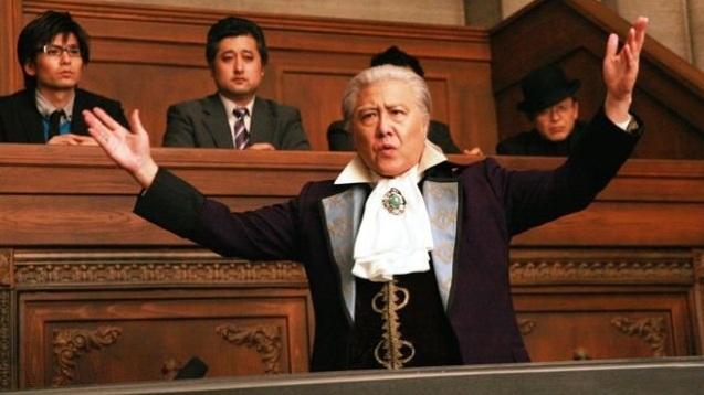 Phoenix Wright - Ace Attorney (4)