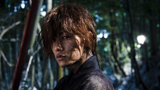 Rurouni Kenshin (1)