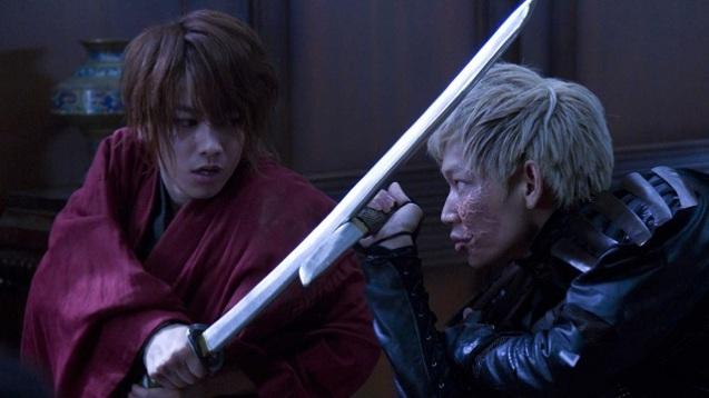 Rurouni Kenshin (3)