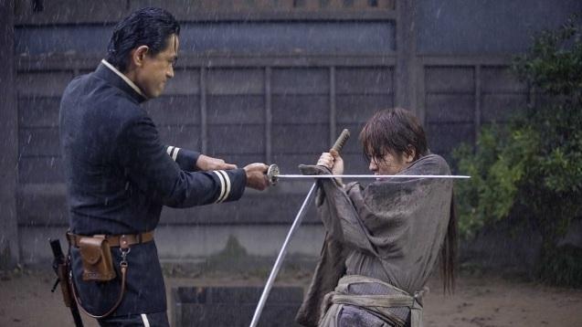 Rurouni Kenshin (4)