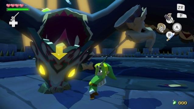 The Legend of Zelda - The Wind Waker HD (3)
