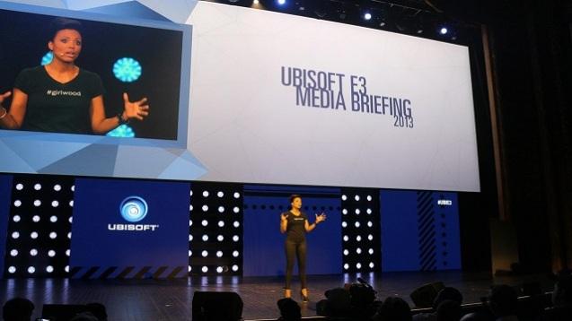 Ubisoft E3 2013 (2)