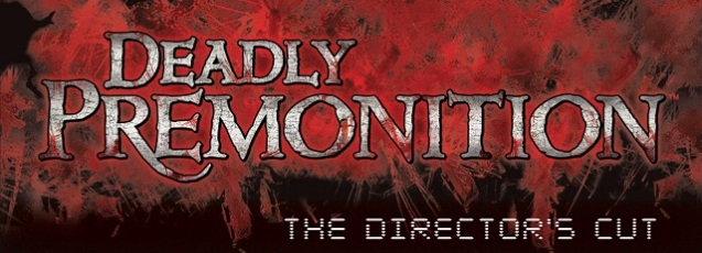 Deadly Premonition - The Director's Cut (1)