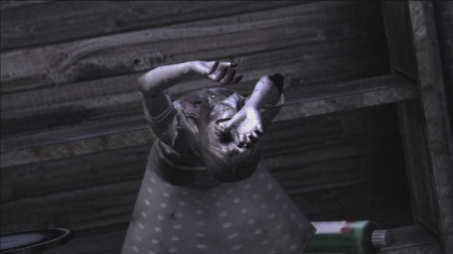 Deadly Premonition - The Director's Cut (2)