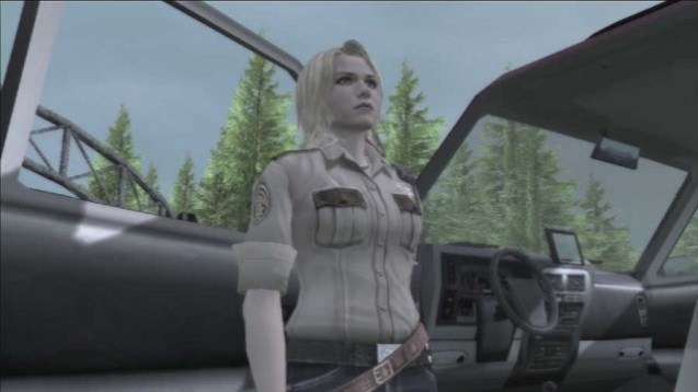 Deadly Premonition - The Director's Cut (3)