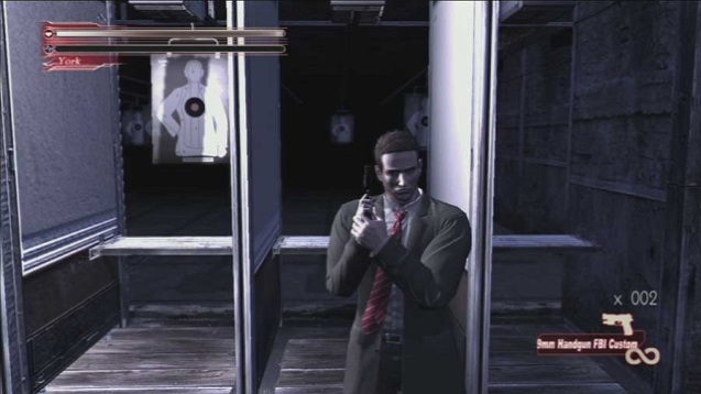 Deadly Premonition - The Director's Cut (4)