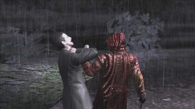 Deadly Premonition - The Director's Cut (5)