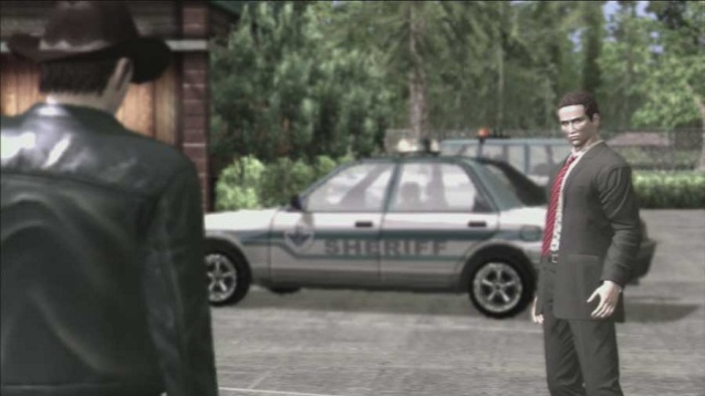 Deadly Premonition - The Director's Cut (6)
