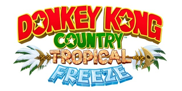 Donkey Kong Country - Tropical Freeze (1)