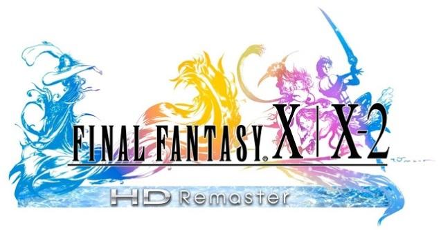 Final Fantasy X X-2 HD Remaster (1)