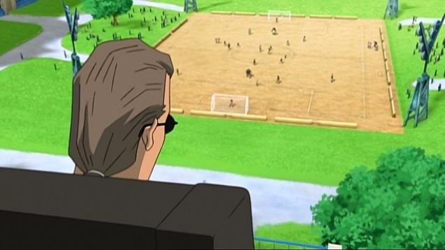 Inazuma Eleven - Vol. 1 (3)