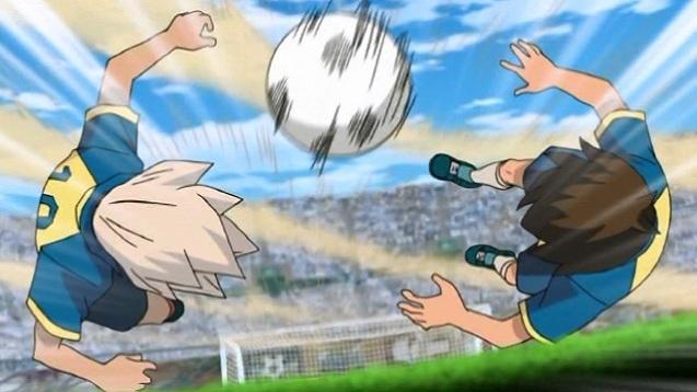 Inazuma Eleven - Vol. 3 (2)
