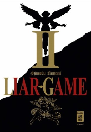 Liar Game (Band 2)