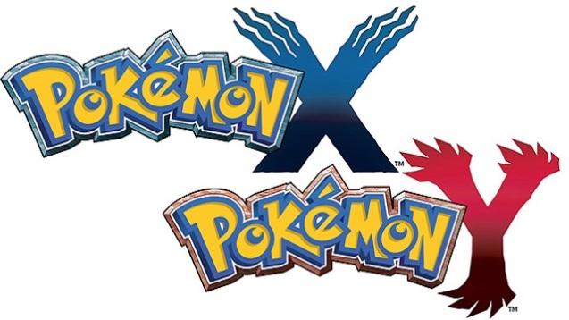 Pokemon X und Y (1)