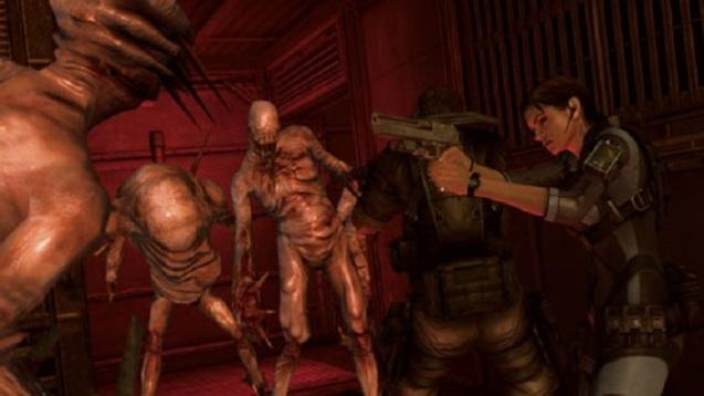 Resident Evil Revelations (3)