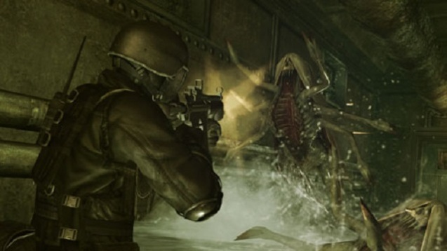 Resident Evil Revelations (5)