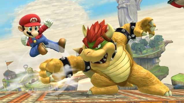 Super Smash Bros for Nintendo 3DS & For Wii U (2)