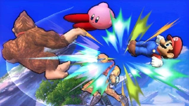 Super Smash Bros for Nintendo 3DS & For Wii U (3)