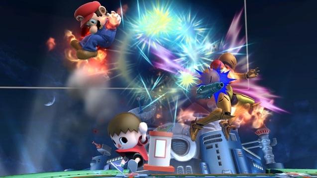 Super Smash Bros for Nintendo 3DS & For Wii U (4)