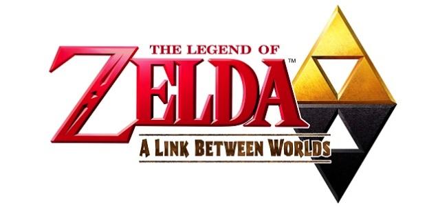 The Legend of Zelda - A Link between Worlds (1)