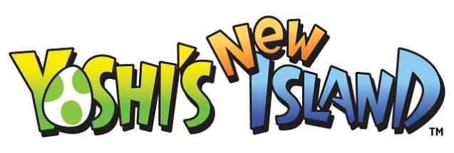 Yoshi's New Island (1)