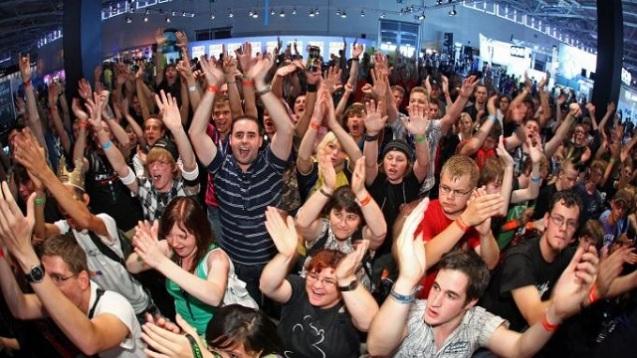 Gamescom Umfrage 2013 (1)
