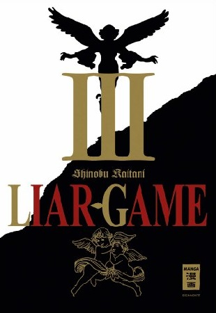 Liar Game (Band 3)