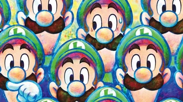 Luigis auf der Gamescom (1)