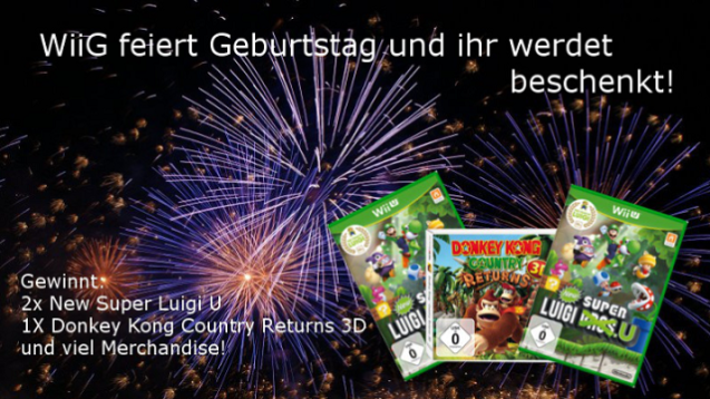 WiiG Geburtstag (1)