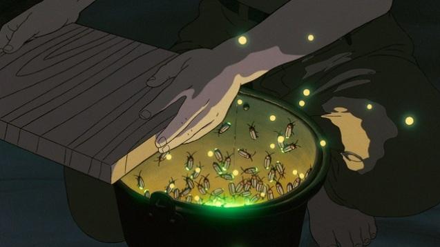 Die lezten Glühwürmchen (3)