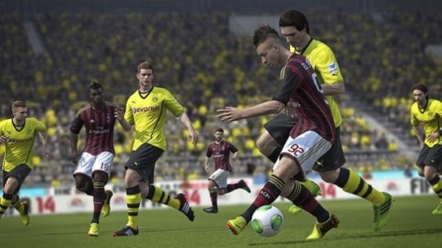 Fifa 14 (2)