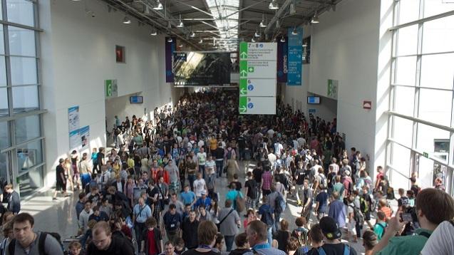 Gamescom 2013 (Umfrage-Ergebnis) (1)