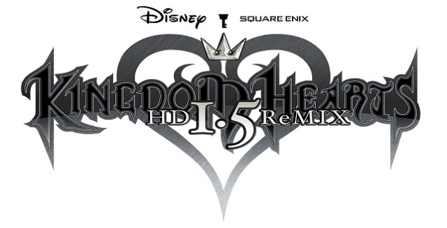 Kingdom Hearts - HD 1.5 ReMix (1)