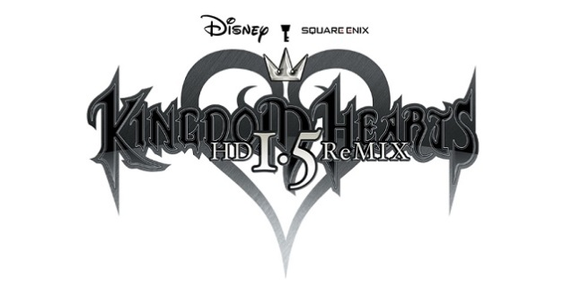 Kingdom Hearts HD 1.5 ReMIX (1)