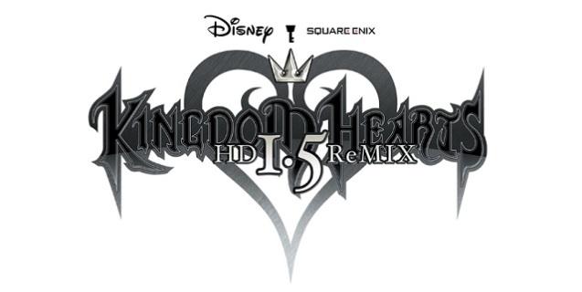 Kingdom Hearts HD 1.5 ReMIX (1)