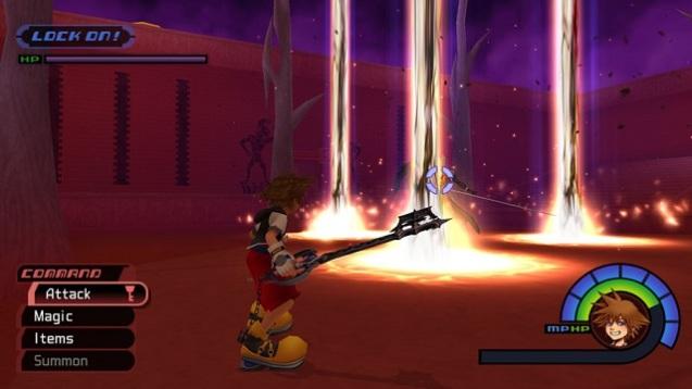 Kingdom Hearts - HD 1.5 ReMix (3)
