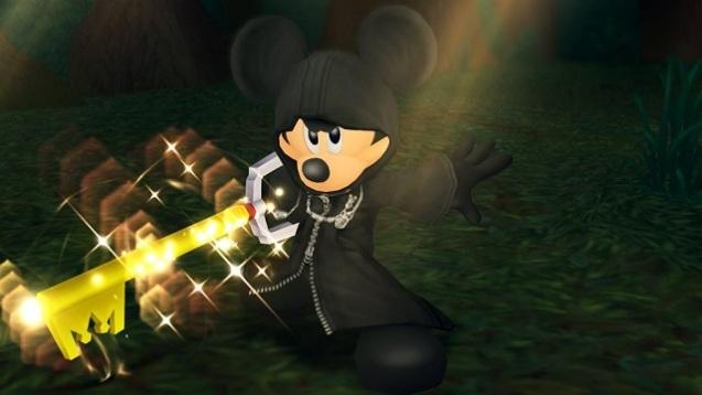 Kingdom Hearts HD 1.5 ReMIX (3)