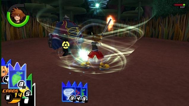 Kingdom Hearts - HD 1.5 ReMix (4)