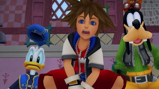 Kingdom Hearts HD 1.5 ReMIX (4)