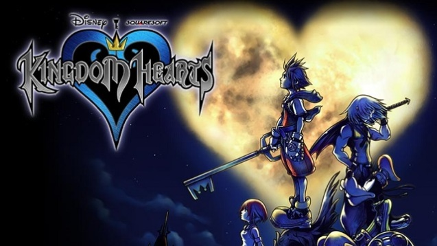 Kingdom Hearts Special (1)