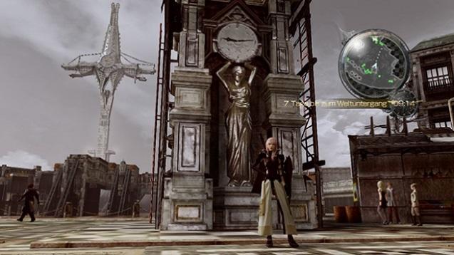 Lightning Returns - Final Fantasy XIII (3)