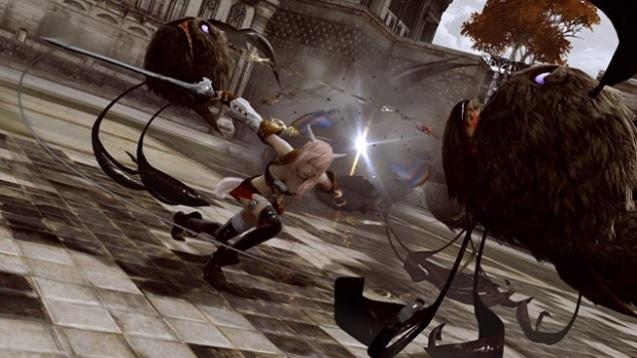 Lightning Returns - Final Fantasy XIII (4)