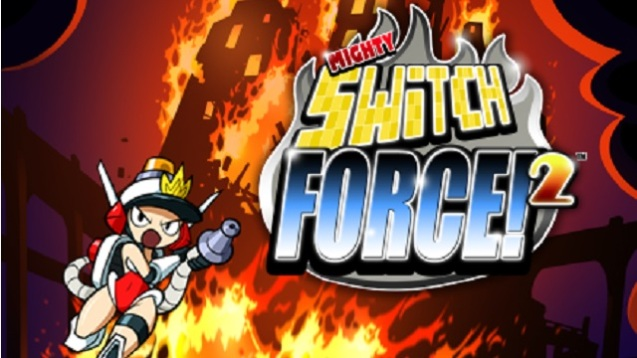 Mighty Switch Force 2! (1)
