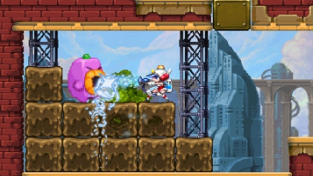 Mighty Switch Force 2! (3)
