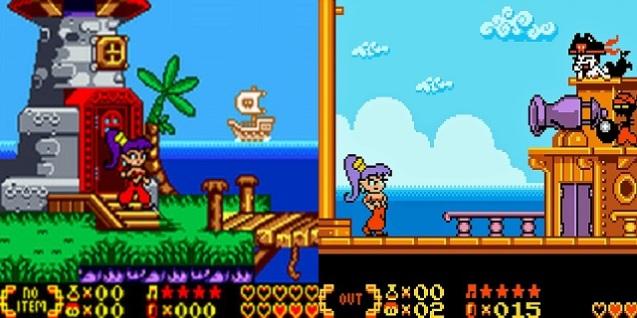 Shantae (2)